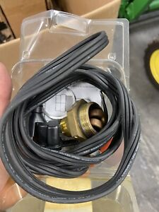 Engine Block Heater  Phillips & Temro  3100105 C8