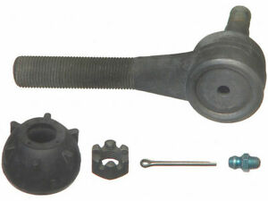 For 1966 American Motors Rogue Tie Rod End Outer Moog 36278HM