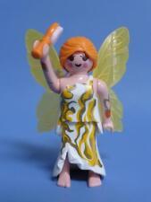 PLAYMOBIL Golden FAIRY QUEEN/PRINCESS-Figure Magic Castle Fantasy New