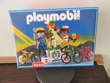 Playmobil 3849 # podium wielreners.