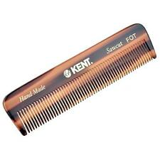 113mm Toothed Pocket Comb Brush Hair Beard Mustache Care Tool For Men Gentlemen