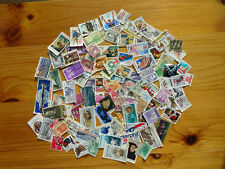 US   STAMPS   100  ALL DIFFERENT / MIXTURE / COLLECTION   OFF  PAPER  PK  20 USA