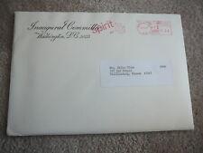 1973 VICE PRESIDENT AGNEW RECEPTION INVITATION + AMERICA HERITAGE INVITATION LOT