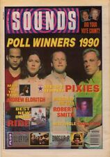 Pixies Edie Bricknell Cerebral Fix Maria McKee Power Of Dreams Soho Dinosaur Mag