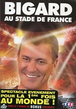 Jean-Marie Bigard : Bigard au Stade de France (2 DVD)