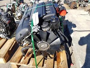 BMW 3 SERIES ENGINE PETROL, 2.2, 320i/Ci, M54, E46, 10/00-07/06