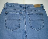 Tommy Hilfiger Women's Jeans Size 2 Low Rise Flare Denim Pants