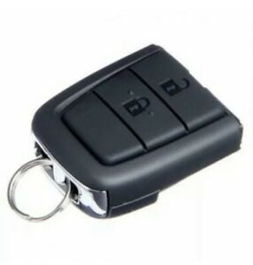 NEW GENUINE HOLDEN VE UTE WAGON 2 BUTTON REMOTE COMMODORE KEY TRANSMITTER
