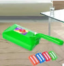 Hand Held Carpet Crumb Brush Collestor Table Sweeper Dirt Home Kitchen Cleaner