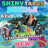 🔥SHINY TAPU BUNDLE EVENT🔥6IV AVAILABLE NOW🔥Pokemon Sword and Shield🔥