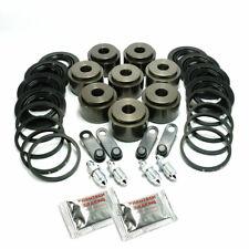 Audi Q5 (8R) (12-17) Front brake caliper repair kits & pistons (Brembo) PK449-2