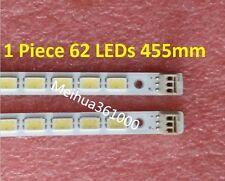 1 Piece KDL-40EX520 LED strip LJ64-02826A STS400A42_62LED_REV.1 62 LEDs 455mm
