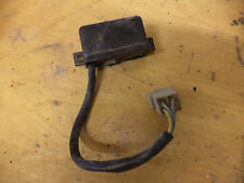 CLASSIC FIAT 124 1.8/2.0 SPIDER RELAY! RARE! MANY PARTS AVAILABLE! 4