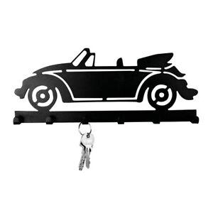 VW Käfer Cabrio Schlüsselbrett Keyboard Schlüsselhaken