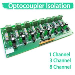 220V AC Mains Sensor opto-isolator optoisolator optocoupler 5V 3.3V for