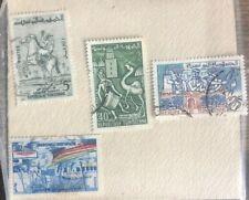 Briefmarken Konvolut Tunesien RAR, Sammler, 60-er