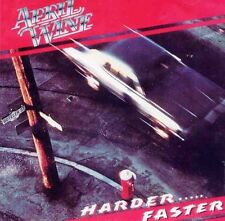 April Wine - Harder Faster [New CD] Canada - Import