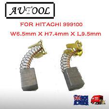 Carbon Brushes Hitachi 999100 DH18DL DH18DSL DH18DL DH18DMR  AU seller