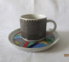 kit de kaffeegedeck Wolf karnagel Vintage Rosenthal Terra Prato 3 piezas