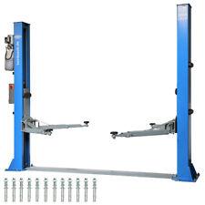 Twin Busch ® NEUE 2 Säulen Kfz Hebebühne 4200 kg - autom. Entriegelung - TW 242E