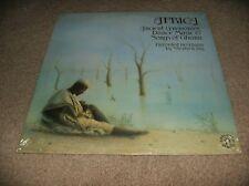 AFRICA / ANCIENT CEREMONIES DANCE MUSIC & SONGS OF GHANA - LP  H-72082 - SEALED