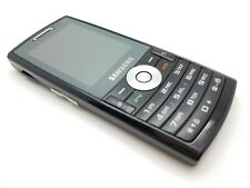Rare Samsung SGH i200 - Black (Unlocked) Smartphone Mobile Phone