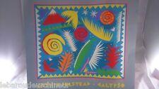 Lithographie moderne cathie felstead calypso