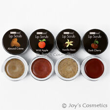 "2 BEAUTY TREATS Lip Scrub with Vitamin E ""Pick Your 2 Color"" *Joy's cosmetics*"