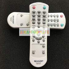 1PCS Projector Remote Control For SHARP XG-P10XU XG-P20XU XG-P25X #T3465 YS