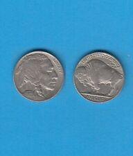 *Etats-Unis USA Nickel Five-cent Indian Head or Buffalo 1928  Philadelphia