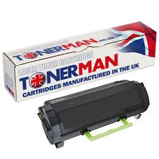 Toner for Lexmark MS317|MX317| MS417|MX417| MS517|MX517, 51B2000, 2.5K, UK Reman