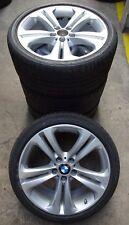 4 BMW Ruedas de Verano Styling 401 225/40 R19 255/35 R19 92y 3er F30 4 F32 F36