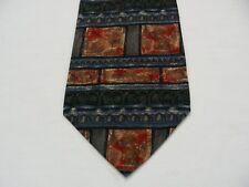 The Metropolitan Musée de Art - Vintage - 100% Cravate Soie