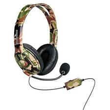 Dreamgear X-Talk One Wired Headset With Microphone For Xbox One Xbox One (Camo)