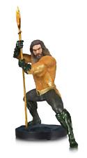 Aquaman Movie: Aquaman Statue Dc Collectibles