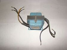 1pc. Jefferson Electric 637-431 Transformer, 600V/12V, Used