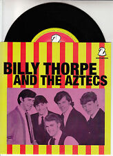 "BILLY THORPE & THE AZTECS  Poison Ivy  EP PICT SLEEVE 7"" 33 rpm NEW vinyl record"