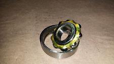 Bearing Part# L-17: 17mmx 40mmx10mm Angular Thrust PUCH ZA50 Magneto Side Crank