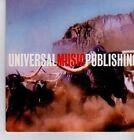 (DE181) UK Music sampler, 13 tracks various artists - 2003 DJ CD