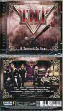TNT - A Farewell To Arms +1 (2011) Ronni Le Tekro,Tony Mills, Shy, Vagabond,Jorn
