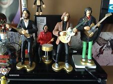 The Beatles Rooftop Concert Let It Be naked Figures Dolls Statue Revell