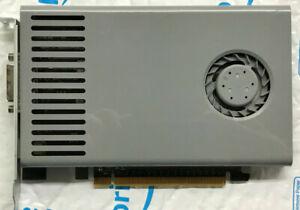 Mac Pro 4,1 2009 NVIDIA GeForce GT120 512Mb Video Card 630-9643 820-2436-A A1310