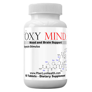 Oxytocin Supplement OxyMind