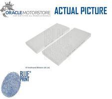 NEW BLUE PRINT ENGINE CABIN / POLLEN FILTER GENUINE OE QUALITY ADZ92501