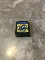 Persona 4 Golden Sony Playstation Vita Video Game Cartridge Only