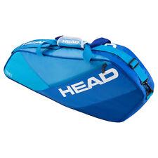 Head Elite Pro 3 Pack Tennis Bag - Blue - Authorized Dealer - Reg $60