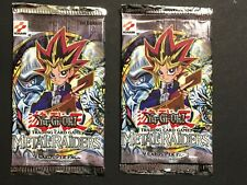 1 x YuGiOh! 1st Edition First METAL RAIDERS Booster Pack! Out Of Print!