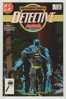 Detective Comics #582 (DC Comics 1988) Millennium Week 4 - Norm Breyfogle Art