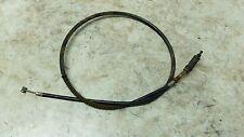 87 Yamaha YFM 350 YFM350 X Warrior clutch cable cabel
