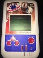 Touchdown Football Handheld Electronic LCD VIDEO Game
